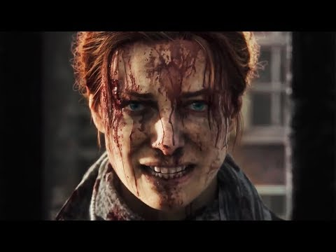 Overkill's The Walking Dead Cinematic Trailer #1-4 (Heather, Grant, Maya & Aiden)