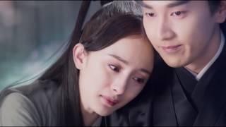 【FMV】Bracing the chill 涼涼 + Three Lives Three Worlds 三生三世 (Ten miles of Peach blossoms OST )