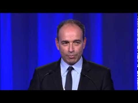 Jean-François Copé (FR) speech at the EPP Congress, Dublin