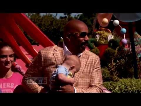 Steve The Babysitter video