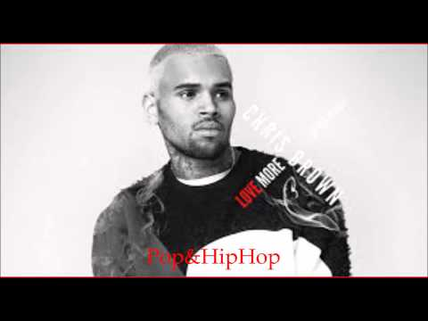 Chris Brown -  Love More (clean & Without Nicki Minaj's Rap) video