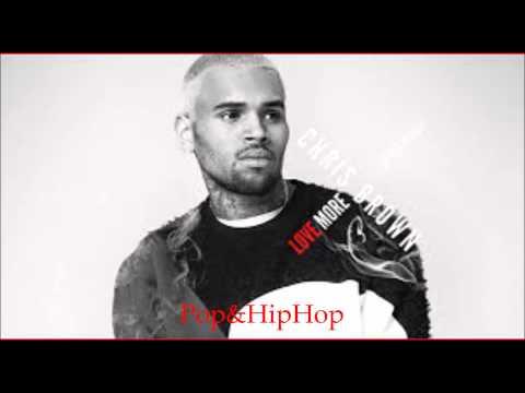 Chris Brown -  Love More (clean & Without Nicki Minaj's Rap) video