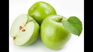 Зелёные яблоки - самые сочные / мастер-класс от шеф-повара / Илья Лазерсон / Мировой повар