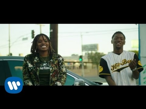 PJ Ft. Hit-Boy – I Mean It Official Video Music