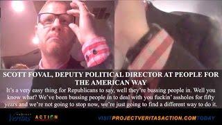 Veritas Voter Fraud Compilation - #VoterFraudIsReal