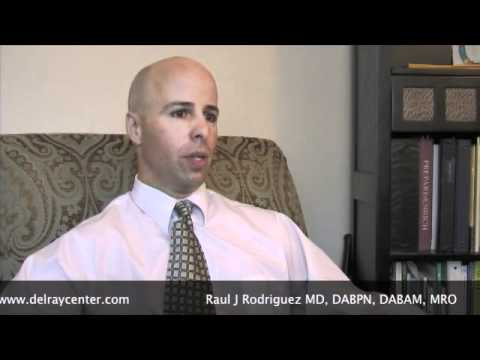 0 How to recognize complications of alcoholism with Dr Rodriquez and Delray Center