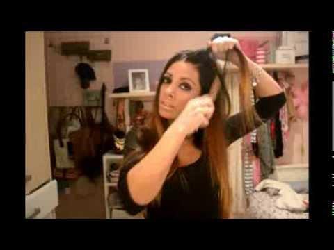 6 Peinados sencillos,fácil para Nochevieja