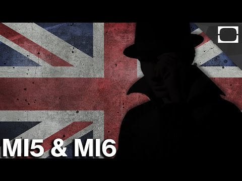 What Do We Know About Britain's Spy Agencies?