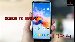 Honor 7x review Latest 2019 In Hindi