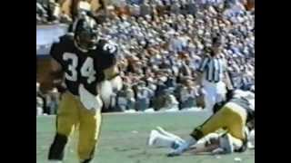 Walter Abercrombie NFL Highlights