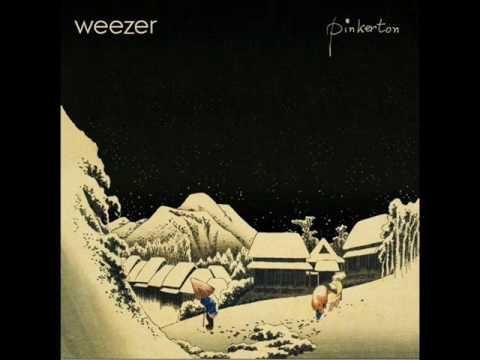 Weezer - Butterfly