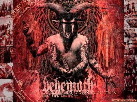 Behemoth - Here And Beyond