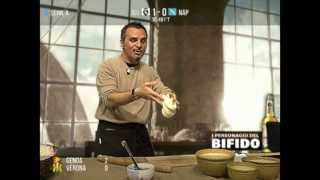Da Telearena Serie A del 10.11.13, el Bifido in: Banderas al Mulin