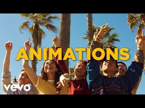 download lagu Dawin - Animations Dance gratis