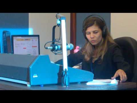 ZENETE SANTIAGO PRODUTORA DE TV,CANTORA E LOCUTORA DE RADIO 2