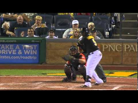 Pittsburgh Pirates Dream On - Produced by Kevin Roach & Tyler Graham