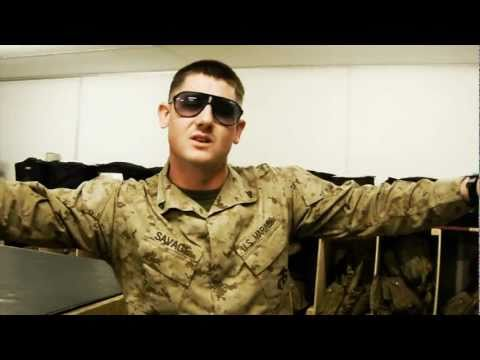 Thumbnail of video Hold it against me 266 Rein Marines Official Version