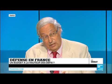 Défense en France : Un budget à la hauteur des défis ? (partie 1)