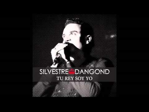 Tu rey soy yo Letra - Silvestre Dangond