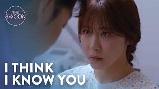 Download Ha Ji-won can't keep her eyes off Yoon Kye-sang   Chocolate Ep 1 [ENG SUB] Mp3/Mp4