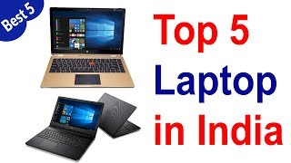 Top 5 Best Laptop in India 2019 | Best Selling Laptop with Low Price