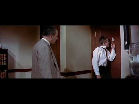 Angry Jim Beats The Desk: Rebel Without A Cause (1955)