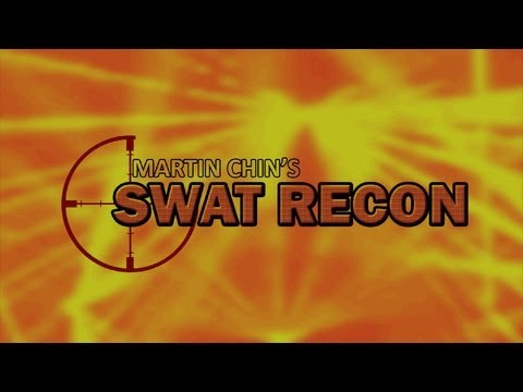 League of Legends : Swat Recon