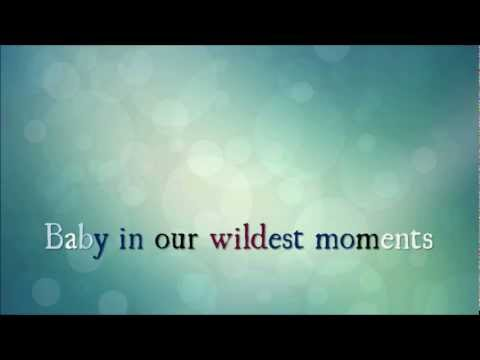 Jessie Ware - Wildest Moments [Lyric Video]