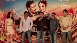 Himmatwala Trailer Launch | Sajid says Ajay dances like a true hero