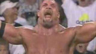 Bill Goldberg  WhO iS NeXt...!
