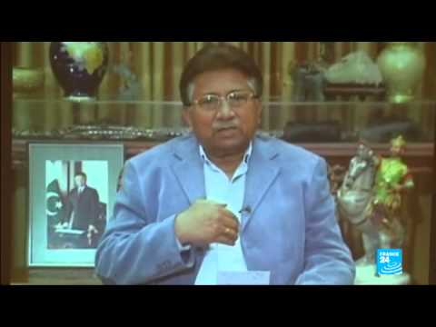 Suffering from heart problem, former Pakistan president P.Musharraf will surely not stand on trial