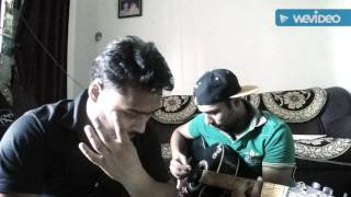 O Re Piya - Ek Kahani Julie Ki | Unplugged | Cover | STR