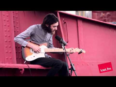 Thumbnail of video Keaton Henson - Small Hands - Last.fm Sessions [HD]