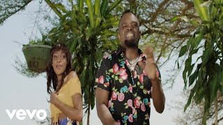 David Lutalo - Nakusiima official video