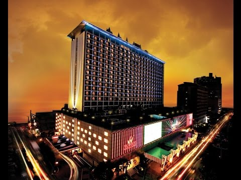 Waterfront Manila Pavilion Hotel & Casino, Philippines