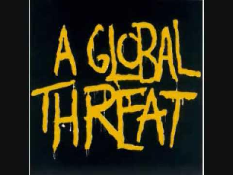 A Global Threat - Maine Punx