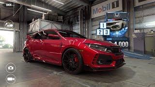CSR Racing 2 |  Prestige Cup w/ Dyno Monster Honda Civic Type R!