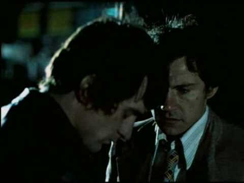 Mean Streets is listed (or ranked) 10 on the list The Best Robert De Niro Movies