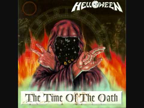 Helloween - Electric Eye