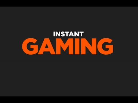 Günstig Spiele Kaufen // Instant Gaming // [Deutsch/German]