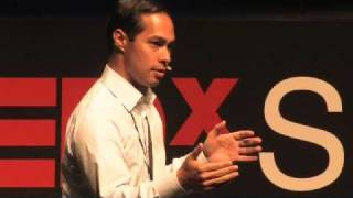 TEDxSanAntonio Julian Castro The Power of Education How it Changed My World
