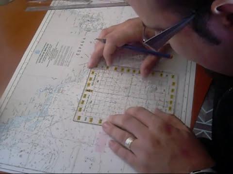 Navegación Costera - Abatimiento y Corrientes