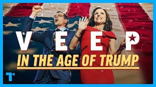 Veep Finale: Satire in the Age of Trump