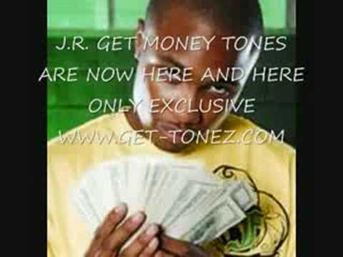 JR GET MONEY- Stay Down Music Videos