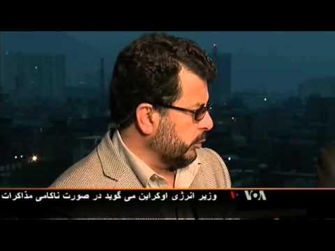 Saturday, April 5th 2014 Voa Pashto video