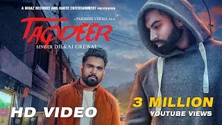 download lagu Latest Punjabi Songs 2017  Taqdeer  Dilraaj Grewal gratis