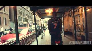 Download Iman Shumpert ft. XVRHLDY - Anarchy Official Music Video 3Gp Mp4
