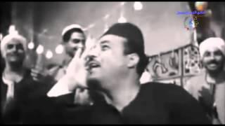 الشيخ أمين - حجبو الجميل عنى