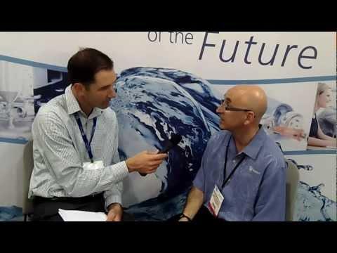 Interphex 2012: Foster Wheeler Biokinetics Keeps Its Eyes on Future Drug Manufacturing Facilities