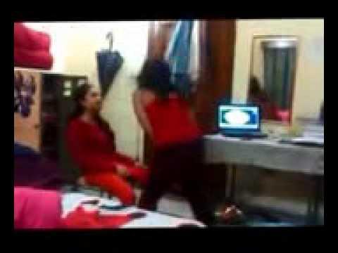 Hot Dancing Girls Talking Dirty In Hindi Part 2 video